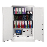 Phoenix Fire Protection Cupboard FS1903E