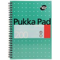 Pukka Jotta Metallic A5 Writ Pad 80g