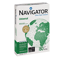 Navigator Universal A4 Paper 5xReams