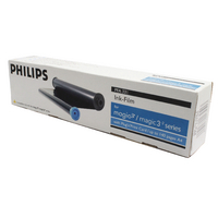 Philips PPF 531 Black Fax Ink Film