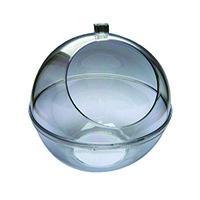Indesign Clear Display Sphere389