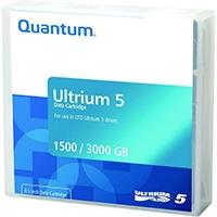 Quantm LTO-5 Ultrium Data Cart 1.5TB/3TB