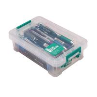 StoreStack 0.8L Box W200xD125xH50mm