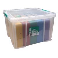 StoreStack 48 Ltr Box W490xD440xH320mm