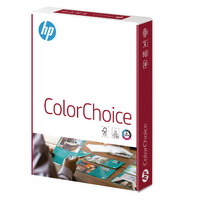 HP Color Choice Laser A4 120GSM Wht P250