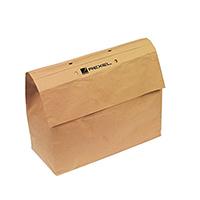 Rexel Recycling Shredder Waste Bags Pk50