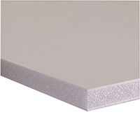 West Design White A2 Foamboard Pk20