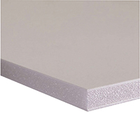West Design White A1 Foamboard Pk10