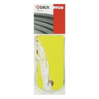 Westdesign Blck Luggage Tg Ast Col Pk100