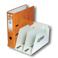 Rotadex 3-Section Lever Arch Rack LAR3