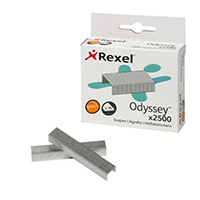 Rexel Staples 2-60 H/Duty 2100050 Pk2500