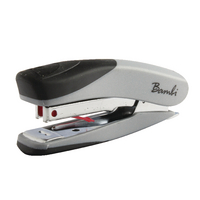 Rexel Bambi Mini Stapler Assorted
