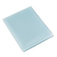 Rexel A4 Clear Cut Flush Folder Pk100