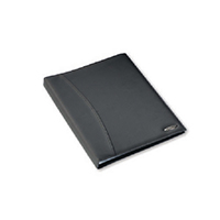 Rexel S/T Smooth A4 Display 36 Pkt Book