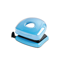 Rexel JOY Blissful Blue 2 Hole Punch