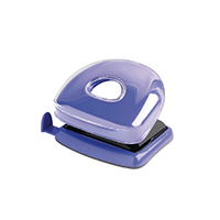 Rexel JOY Perfect Purple 2 Hole Punch