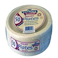 Super Rigid Plate 7in Pk50 3685