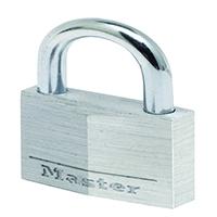 Master Lock 30mm Aluminium Padlock
