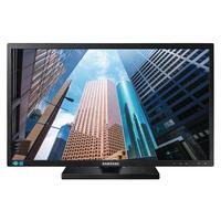 Samsung 22in Black HD Ready Monitor