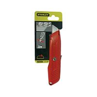 Stanley Safe Spring Back Knife 0-10-189
