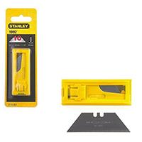 Stanley 1992 Knife Blades Pk10