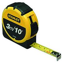 Stanley Retractable Tape/Belt Clip 3Mtr