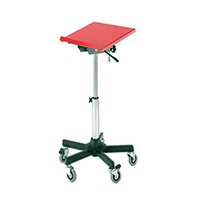 Adjustable Single 500x300mm Work Stand