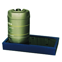 Can Tray Blue 2 X 25 Litre 312732