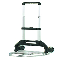 Mini Folding Hand Truck 50kg Cap 316777