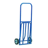 Lightweight Gen Duty Hand Truck Blue