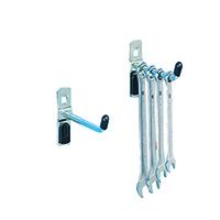 Single Tool Hook 6X50mm Pk5 Zinc 306965