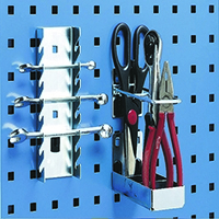 Combination Holder Zinc 307008