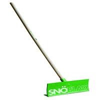 Snoblad Green Snow Shovel
