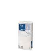 Tork 2 Ply White Cocktail Napkins Pk200