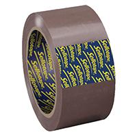 Sellotape 50mmx66m Buff Packing Tape Pk6