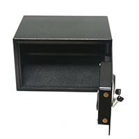 Master Lock Electronic Laptop Safe 34Ltr