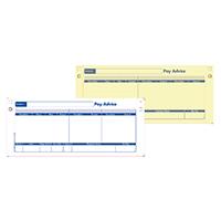 Sage Compat Pay Slip 2-Pt Pk1000 SE32