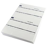 Sage Compat Pay Slip 1-Part SE95S Pk250