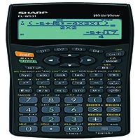 Sharp Scientific Calculator ELW531B