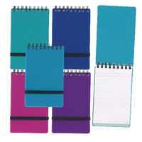 Snopake NoteGuard Notebook Pk5 14324