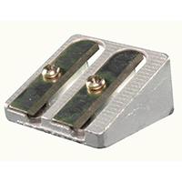 Swordfish Metal Double Pencil Sharpeners