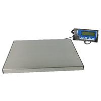 Salter Electronic Parcel Scale 60kg Slvr
