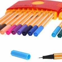 Stabilo Point 88 Fineliner Pen Pk20 Astd