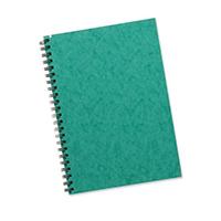 Silvine A5 Wirebound Notebook Pk6 SPA5