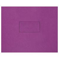 Silvine 165x203mm Handwriting Book EX190