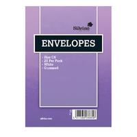 Medium Envelopes 25 Pk10