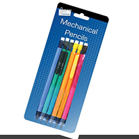 Tallon Artbox Mechanical Pencil Pk6 1008