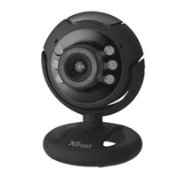 Trust Spotlight WebCam Pro Blk 16428
