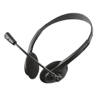 Trust Primo Chat Headset PC and Laptop