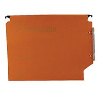 Crystalfile 30mm Orange Lateral File P25